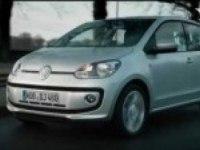 Промо ролик Volkswagen up!