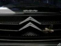 Citroen C2 в роли Бэтмобиля