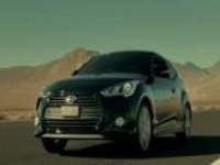 Official big game ad for Hyundai Veloster Turbo