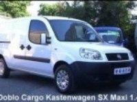 Грузовой Fiat Doblò Cargo