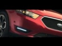 Технология Ford Taurus