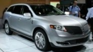Премьера Lincoln MKS and MKT