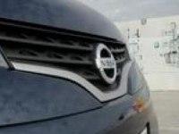 Маневренность Nissan NV200