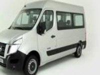 Трейлер Nissan NV400