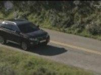 Реклама Lexus RX 350