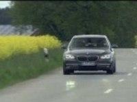 BMW 7 на практике