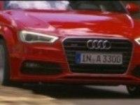 Audi A3 со всех сторон