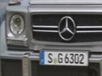 Обзор Mercedes G63 AMG