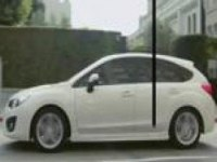 Промо Subaru Impreza Hatch