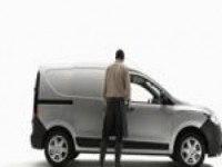 Реклама Dacia Dokker Van