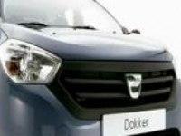 Реклама Dacia Dokker Combi