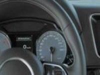 Обзор интерьера Audi SQ5