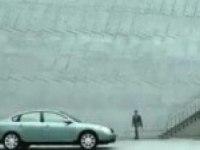 Рекламный ролик Nissan Teana