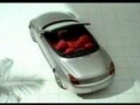 Рекламный ролик Lexus SC430