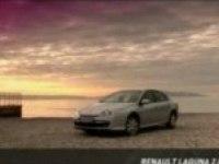 Видео обзор Renault Laguna