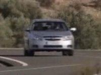 Видео обзор Chevrolet Epica от SuperMotorTV