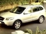 ��������� ����� Hyundai Santa Fe