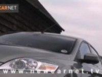 Видео обзор Ford Mondeo