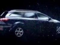 Промо видео универсала Ford Mondeo