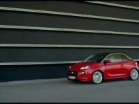 Промовидео Opel Adam